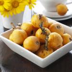 Таинственный фрукт — мушмула