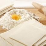 Слоеное тесто: секреты приготовления