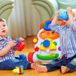 Что должен уметь ребенок в возрасте от одного до трех лет