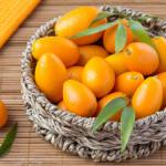 Экзотический фрукт — кумкват