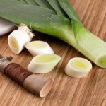 Лук-порей: суперпродукт на вашем столе