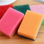 Грязные тайны губок для мытья посуды: о чем молчат производители