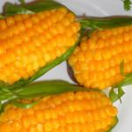 Бутерброды Кукурузка