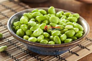 Edamame-Beans
