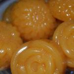 Рецепт домашних ирисок из сметаны и сахара