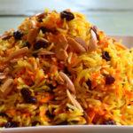 Как приготовить пряный индийский плов бириани