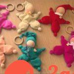 Как сделать куклу — Малышарика