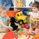 Польза развивающих игр и игрушек