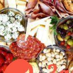 Все, что вам нужно знать о средиземноморской диете