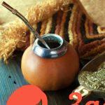 Магия мате: полезные свойства парагвайского чая + вкусные рецепты