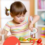 Капризы отменяются: как научить ребенка есть все