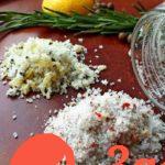 Семь полезных продуктов, которыми можно заменить соль