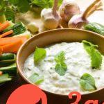 Восемь вкусных фитнес-заправок для традиционных салатов