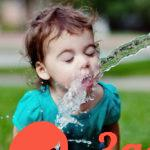 Напитки, которые насыщают водой и наоборот, обезвоживают организм