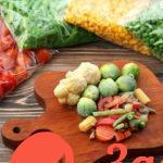 Заморозка и разморозка еды: умные хитрости