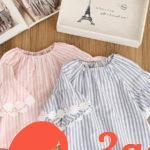 Как выбрать футболки и майки для девочек