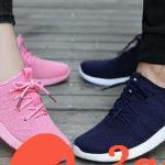 Функциональное назначение кроссовок и их типы