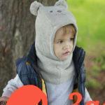 Как выбрать детский шарф для мальчика?