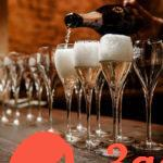 Напиток дьявола и королей: интересные факты о шампанском, которых вы могли не знать
