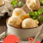 Домашнее мороженое — три простых и очень вкусных варианта